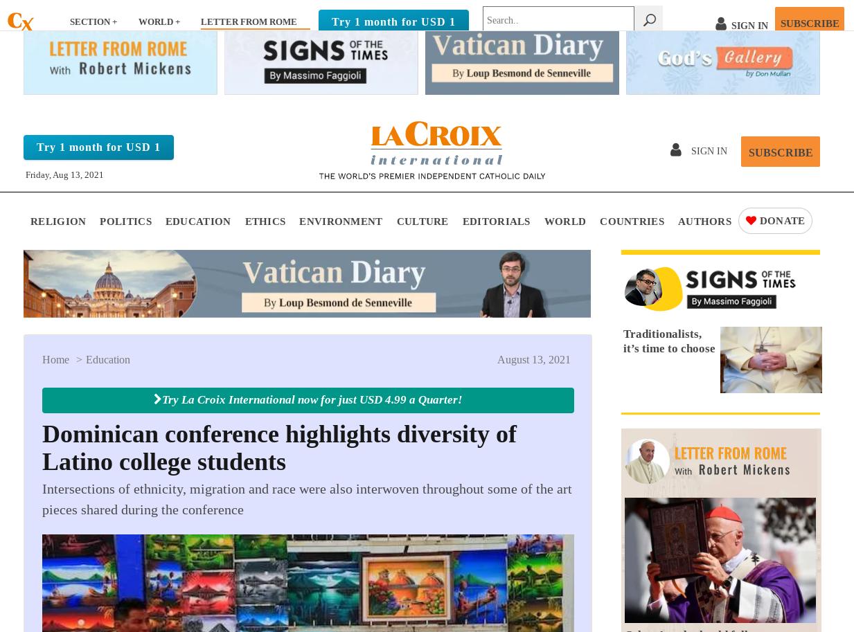La Croix International Success Story