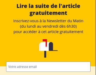 Journal du Dimanche Success Story.